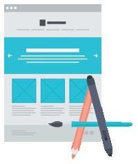 realizzare siti web dinamici