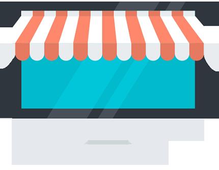 ecommerce realizziamo il tuo negozio per la rete